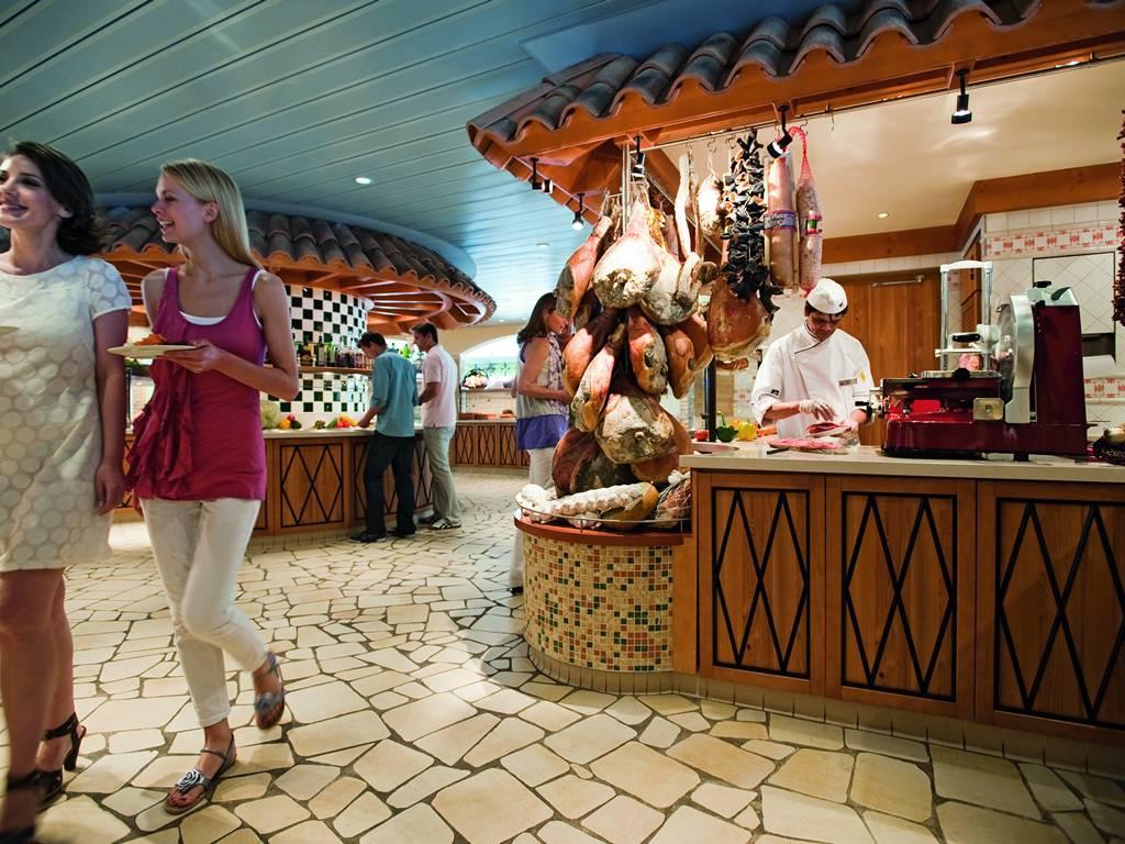 Bella Donna Restaurant 1