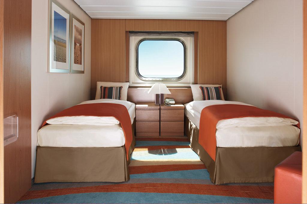 Mein Schiff 1 Außenkabine