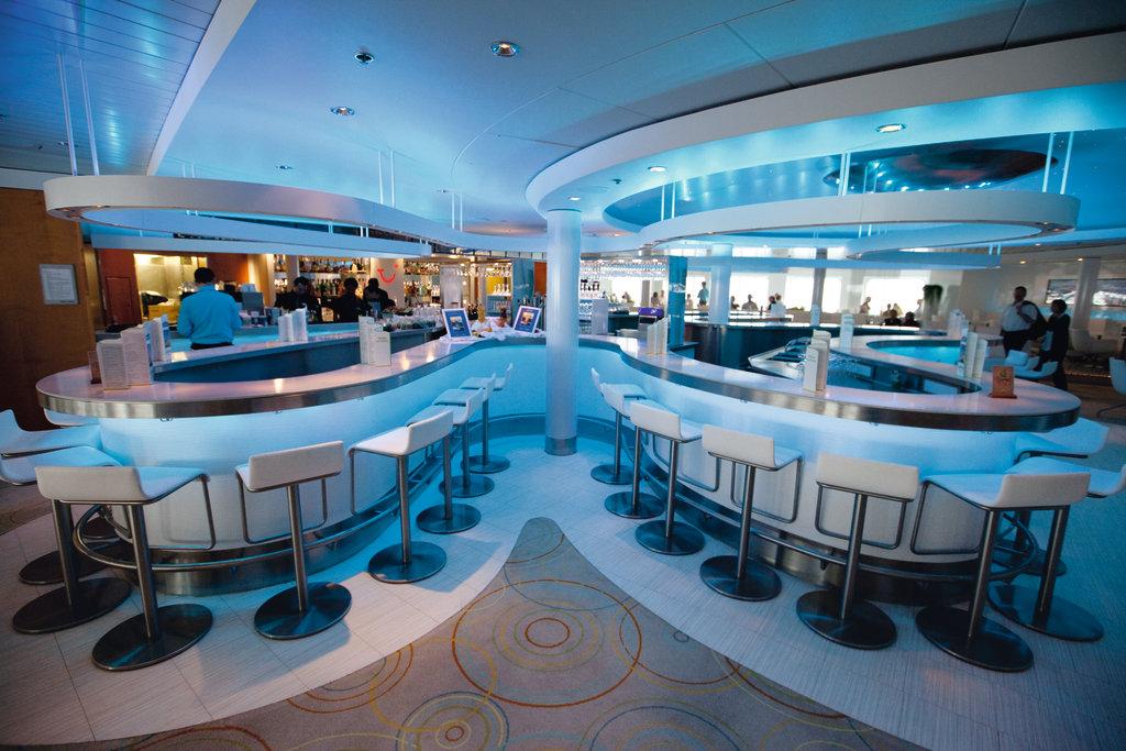 Mein Schiff 1 TUI Bar