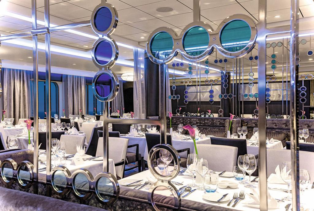 Atlantik Restaurant 1