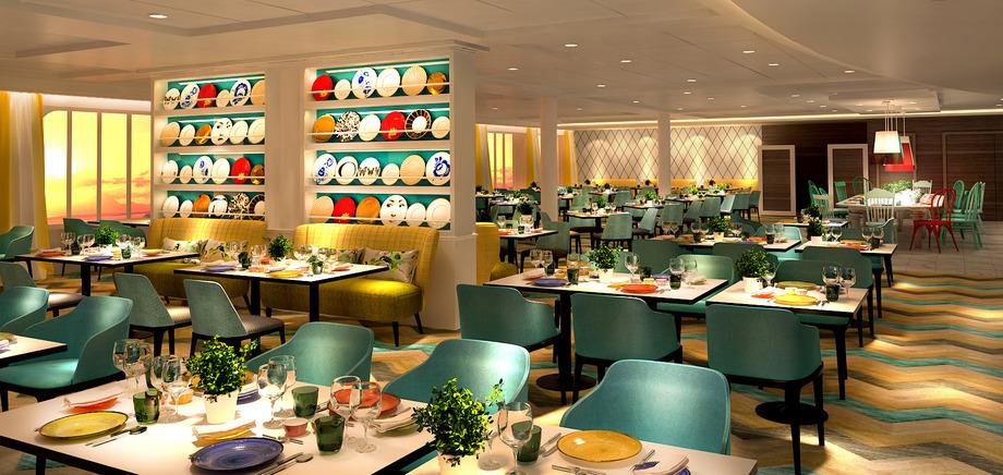 Atlantik Restaurant 3