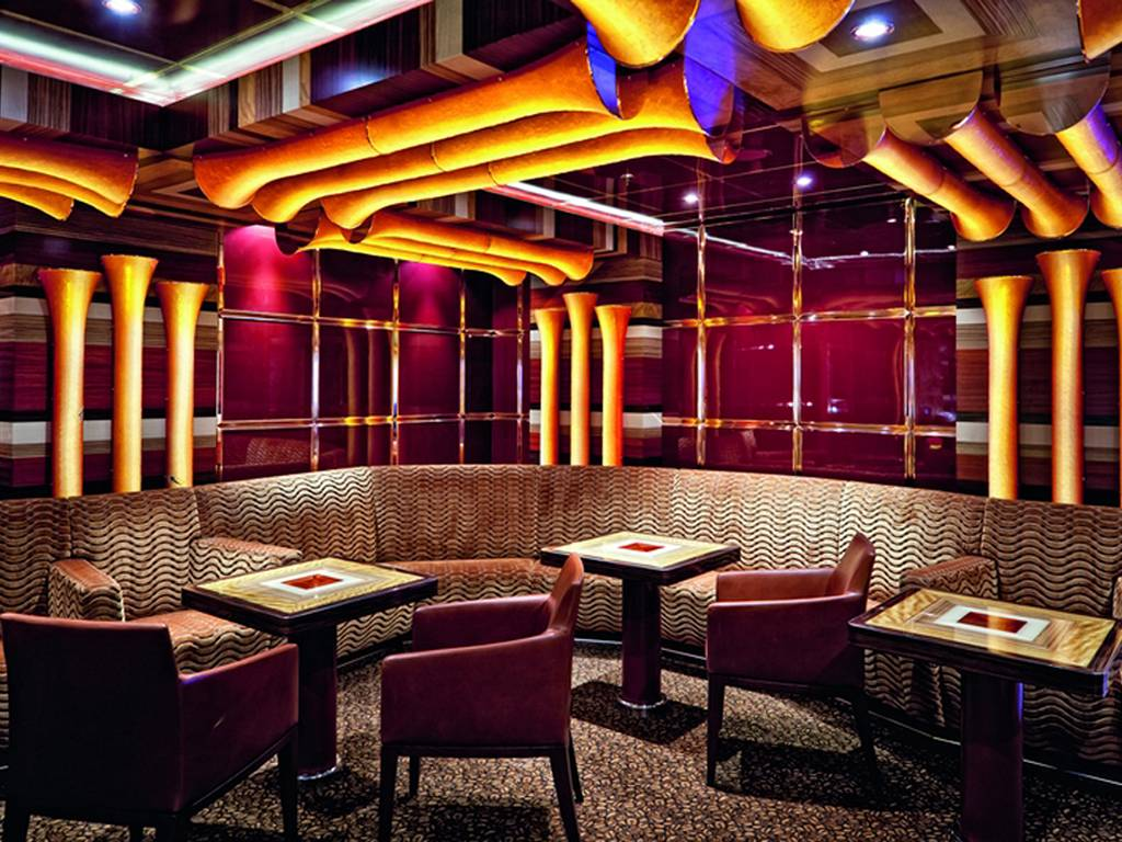 Classico Malia Bar