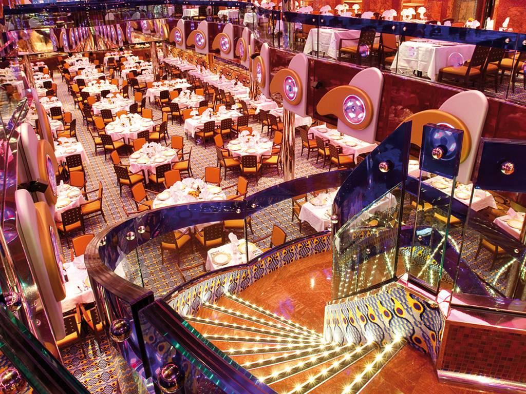 Hauptrestaurant 1