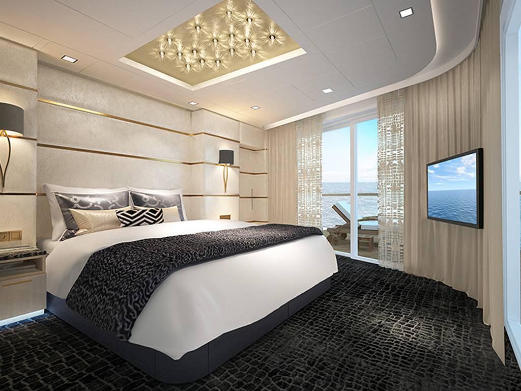 Haven Deluxe Owner Suite