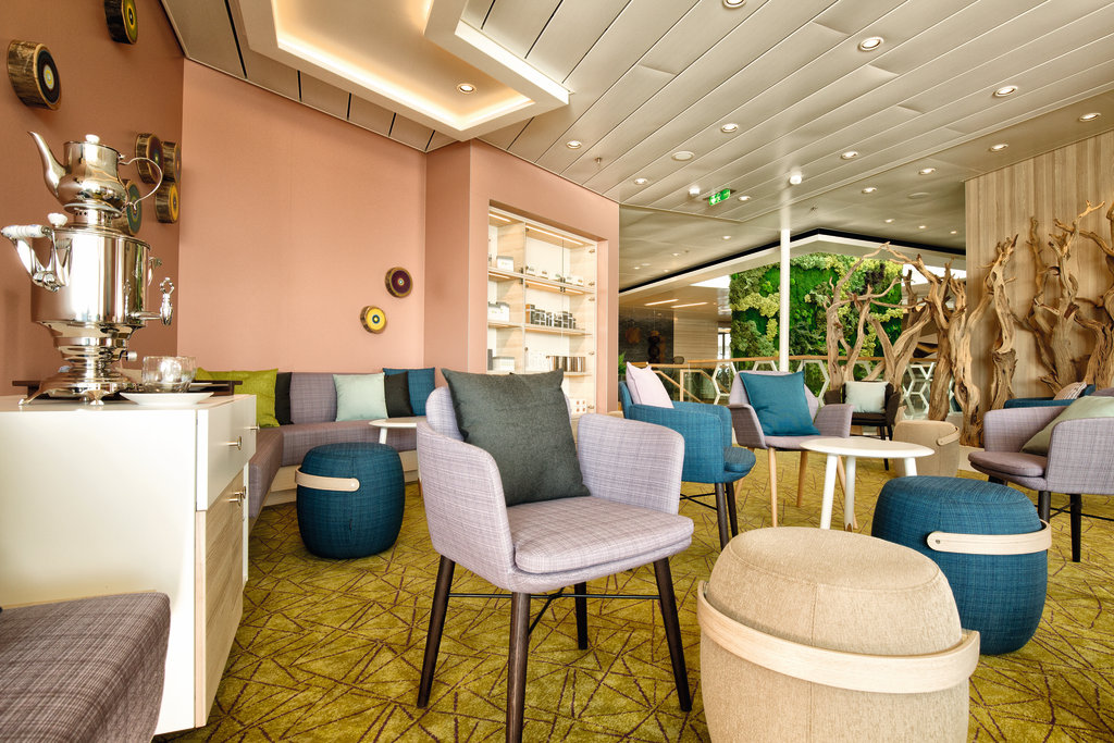 Himmel Meer Lounge