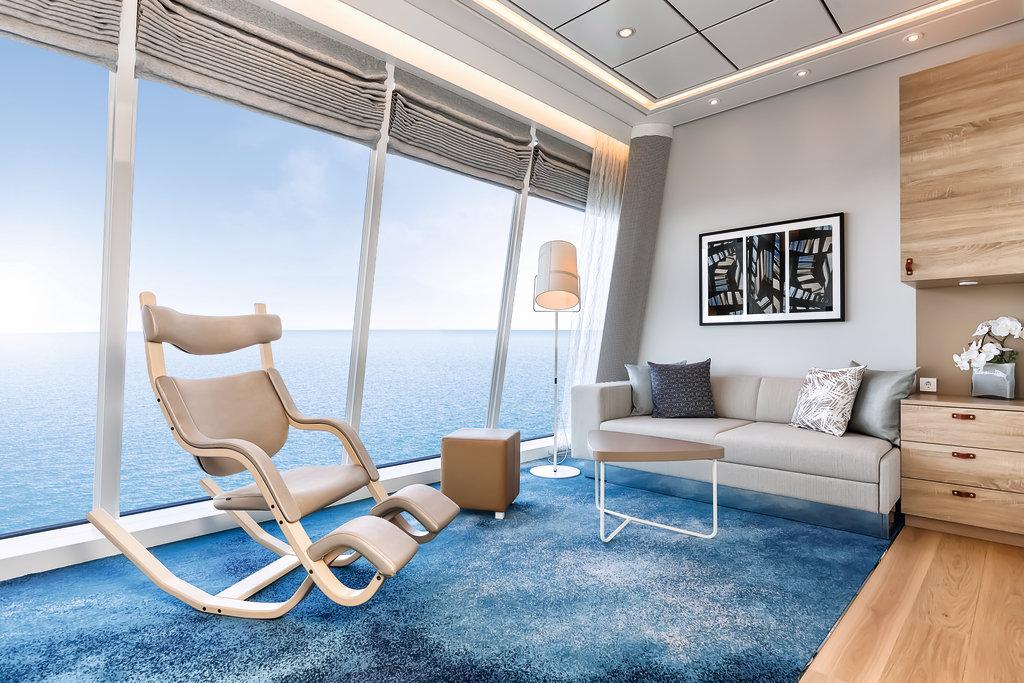 Himmel Meer Suite