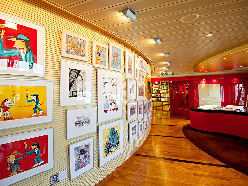 Kunstgalerie 1