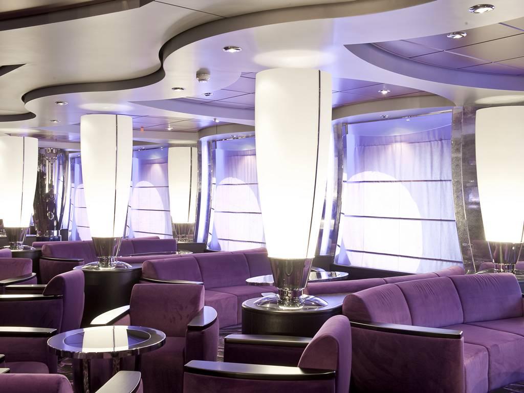 LAmetista Lounge