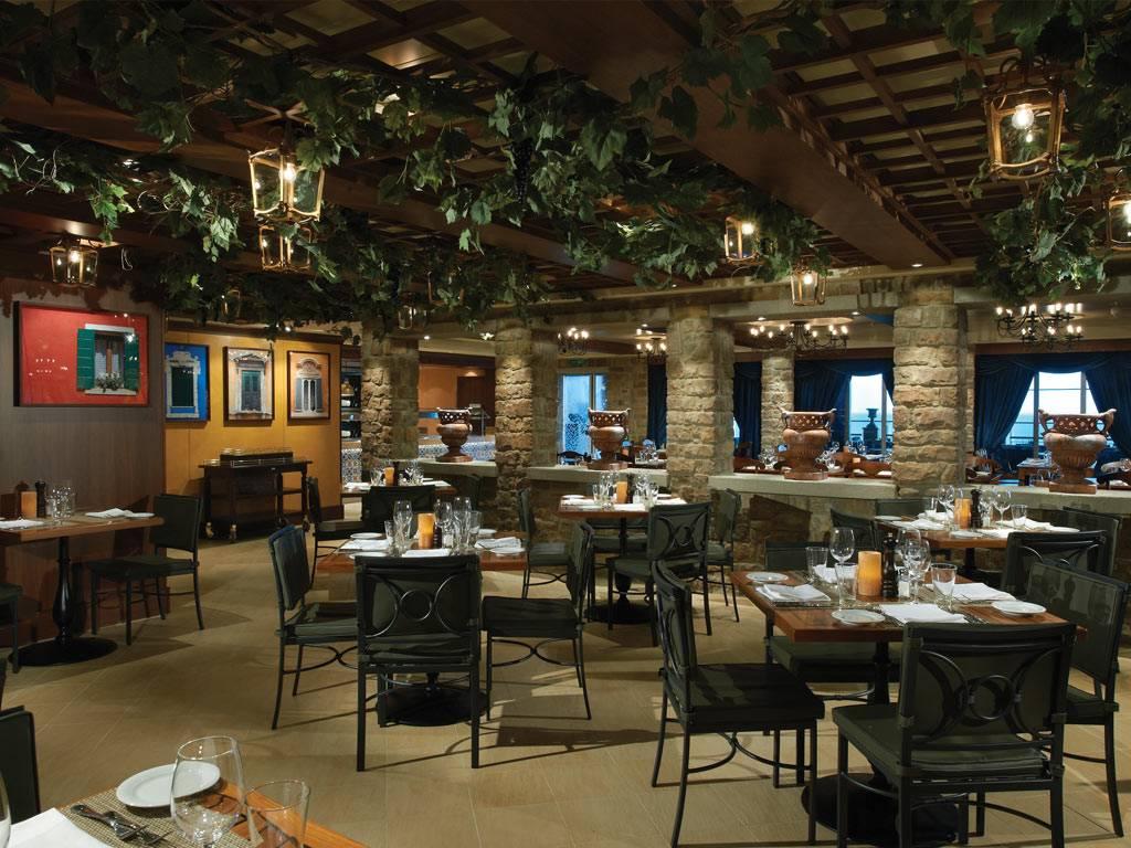 La Cuchina Restaurant