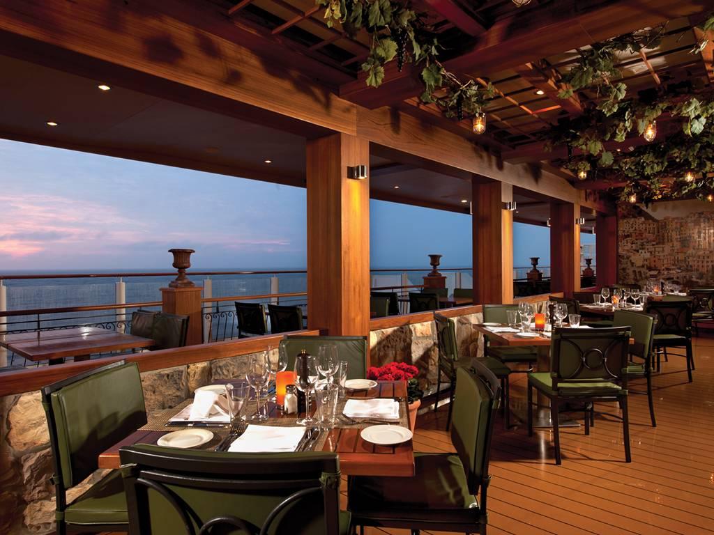 La Cucina Waterfront