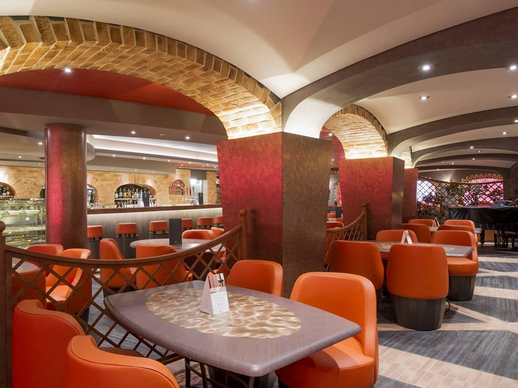 La Locanda Wine Bar
