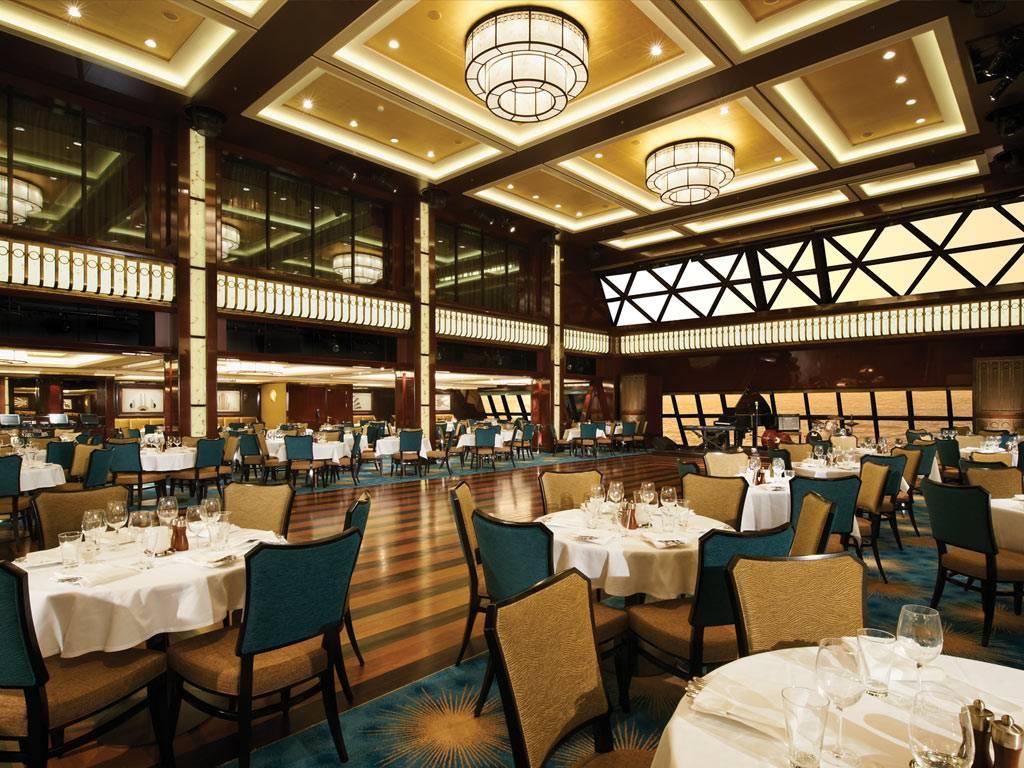 Manhattan Room Restaurant