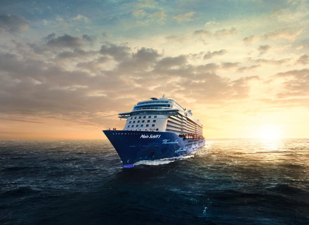 Mein Schiff 5 1