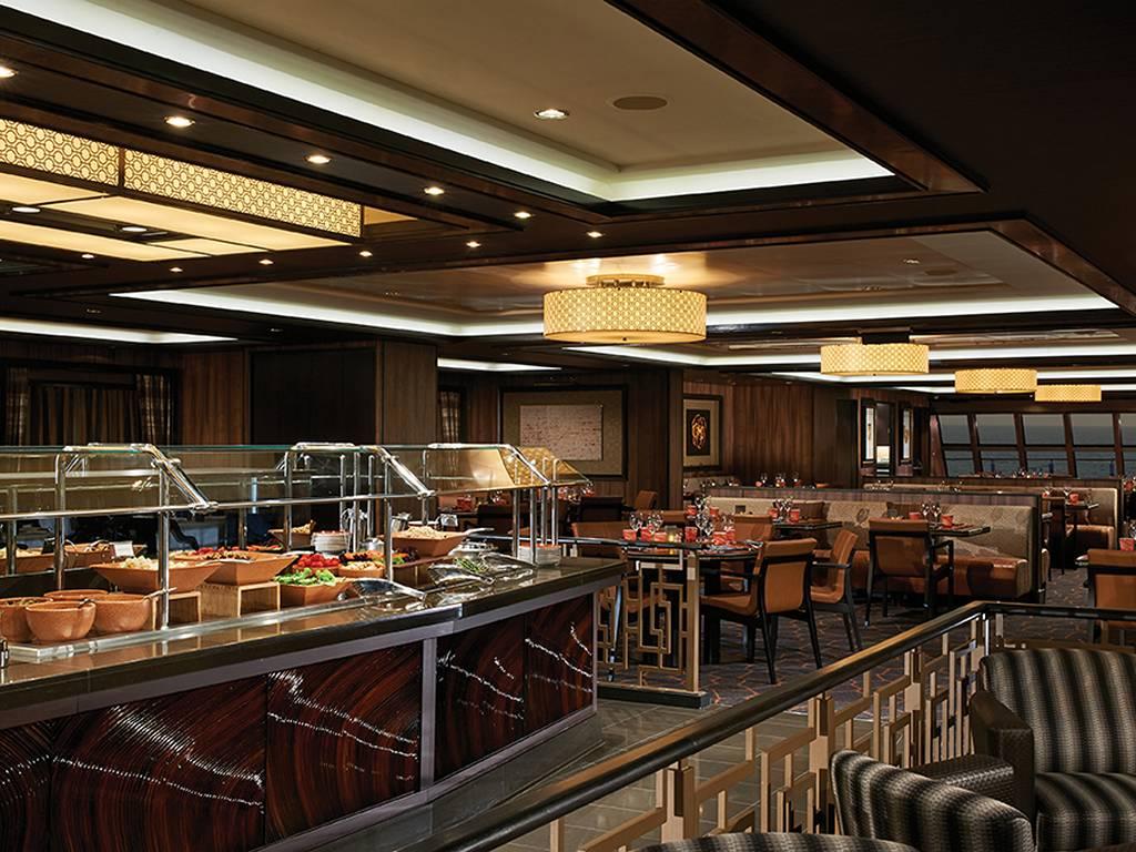 Moderno Churrascaria Restaurant