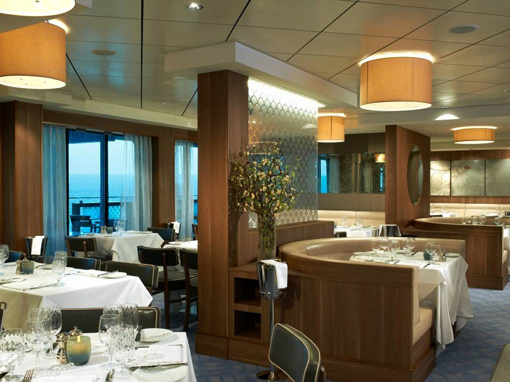 Ocean Blue Restaurant 1