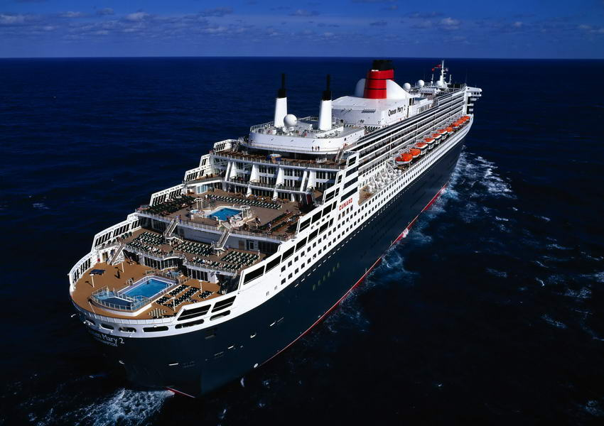 Queen Mary 01