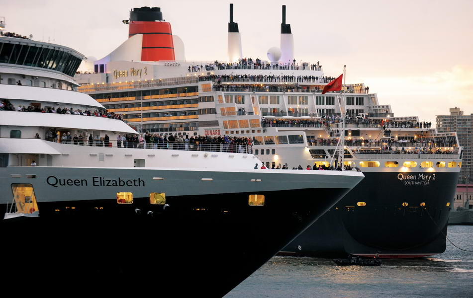 Queen Mary 17