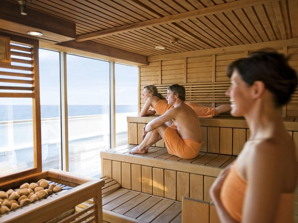 Saunabereich 1