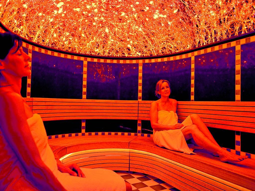 Saunabereich 2