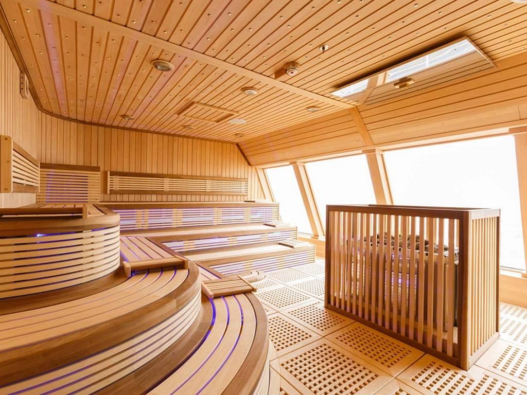 Saunabereich 3