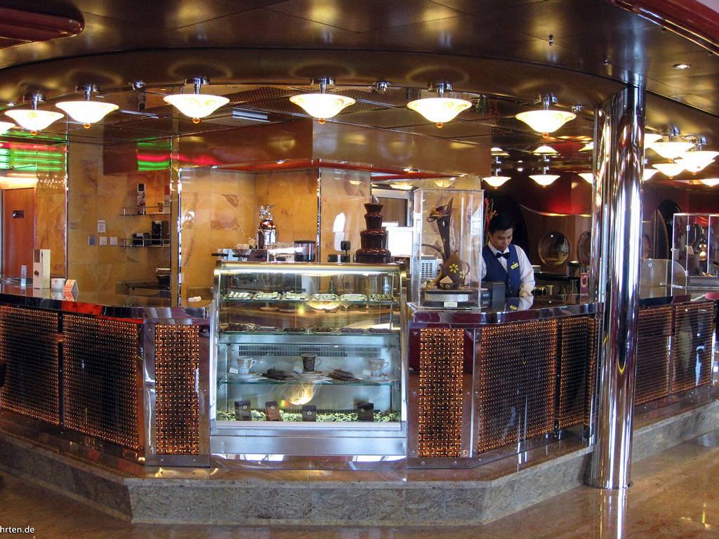 Schoko Bar