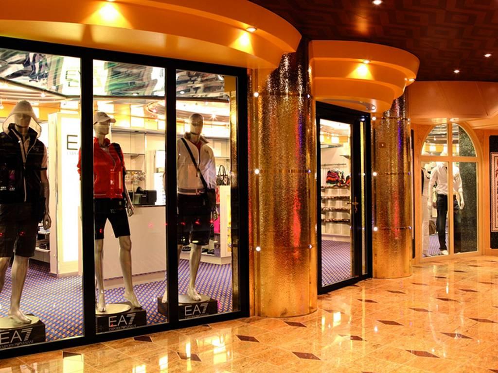 Shops 3