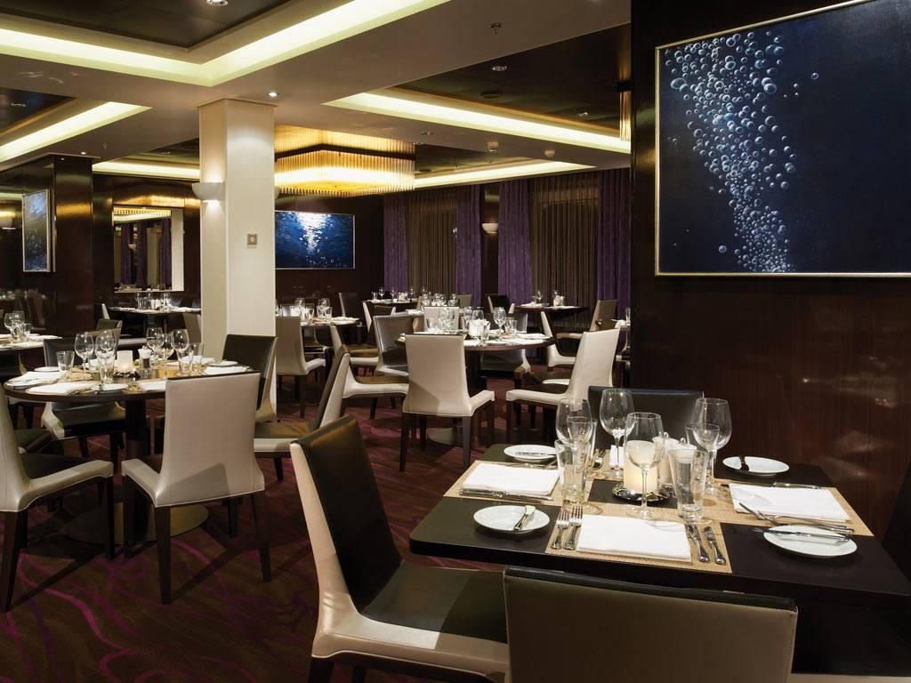 Taste Restaurant 1