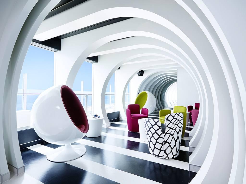 Teens Lounge