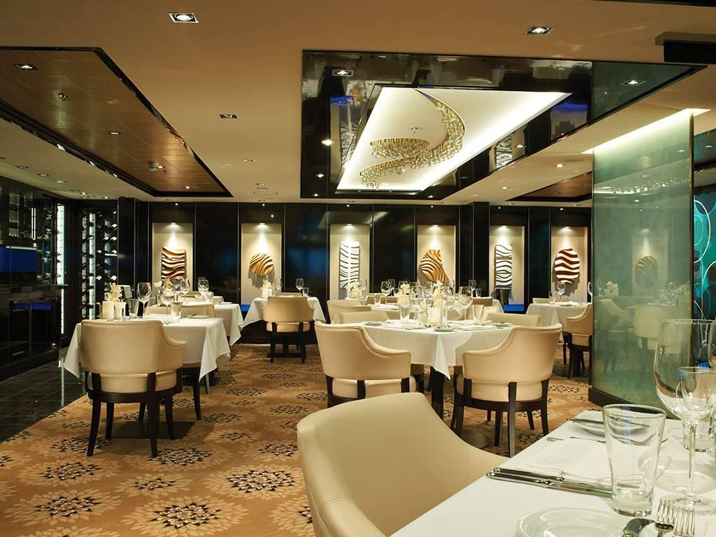 The Haven Restaurant 1