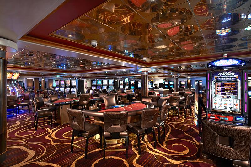 ncl Star Public Casino lo