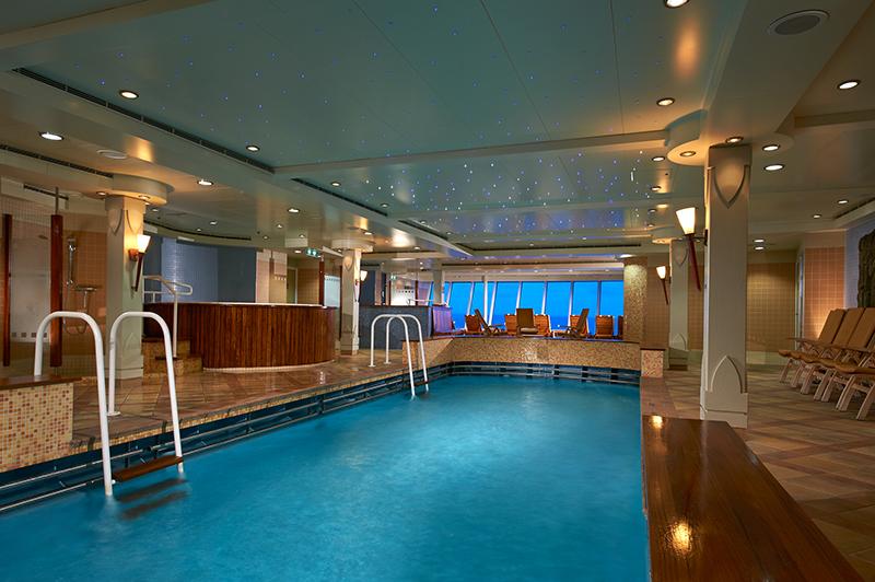 ncl Star Public Spa Pool lo