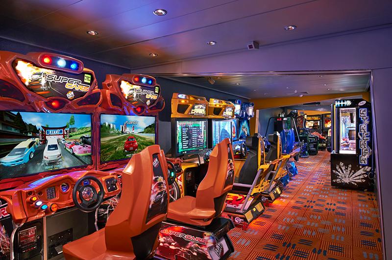 ncl Star Public Video Arcade lo