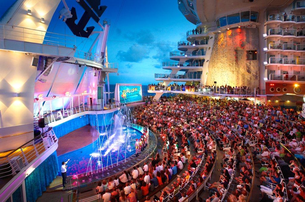 Aqua Theater 1