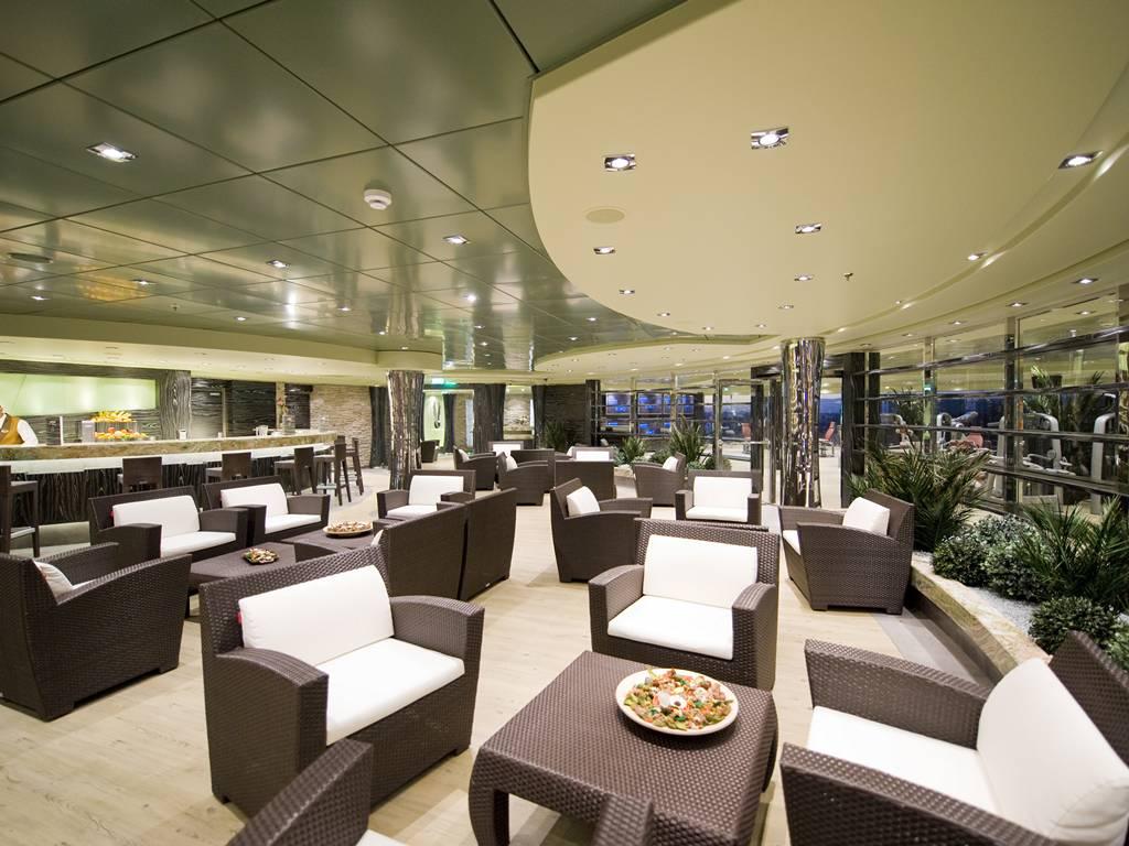 Aurea Spa Bar