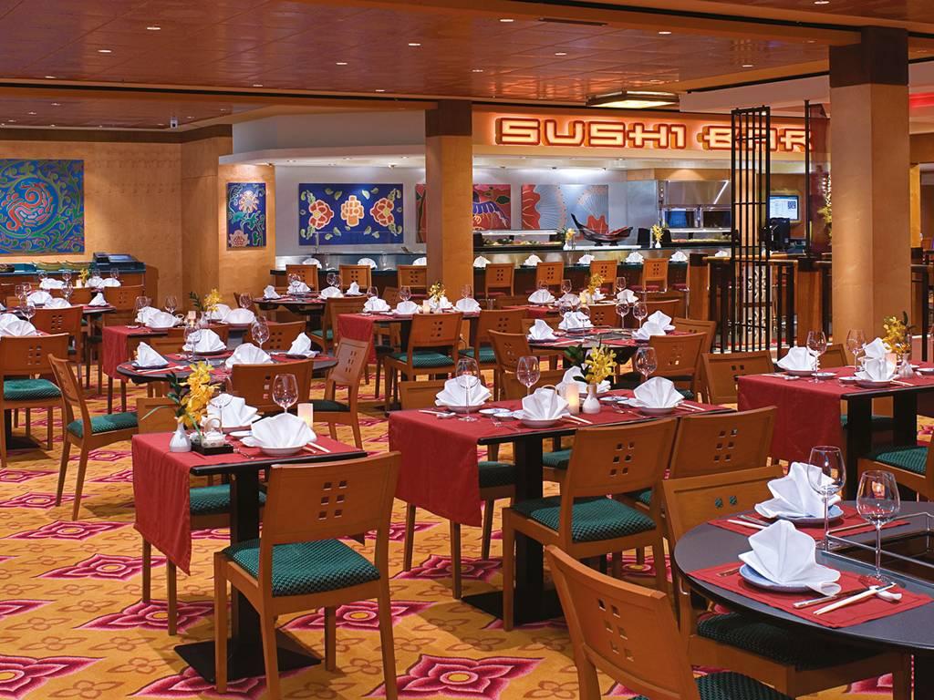 Chin Chin Asiatisches Restaurant