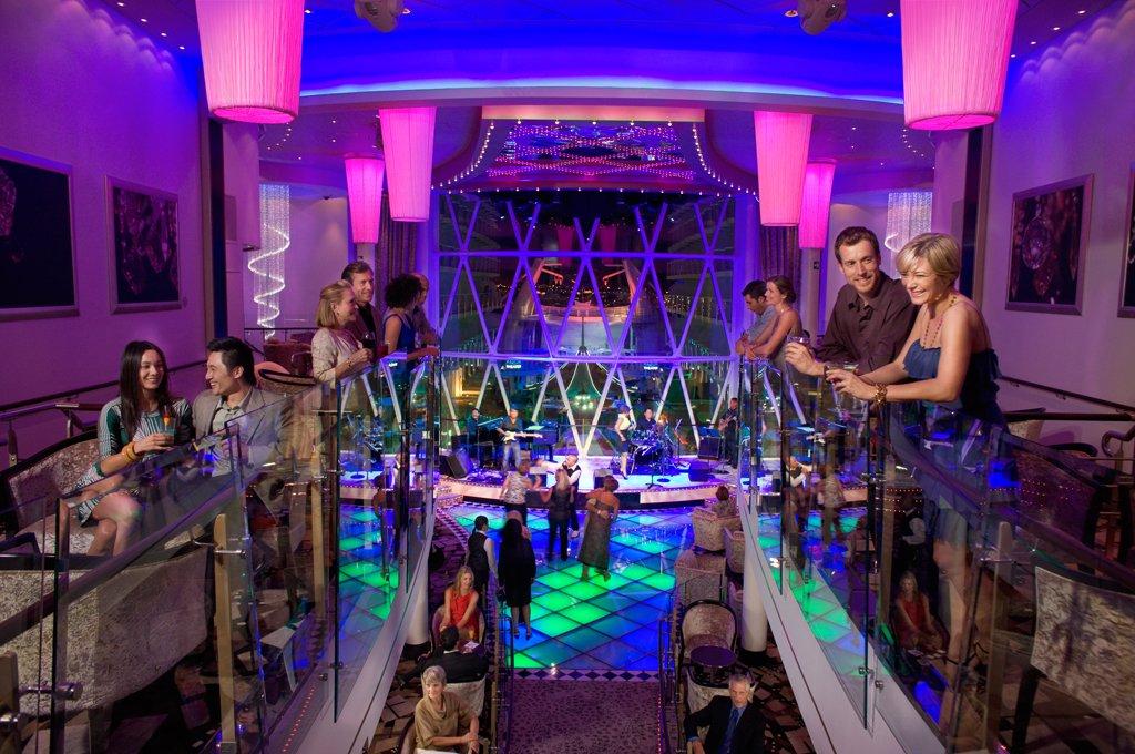 Dazzles Bar Night Club