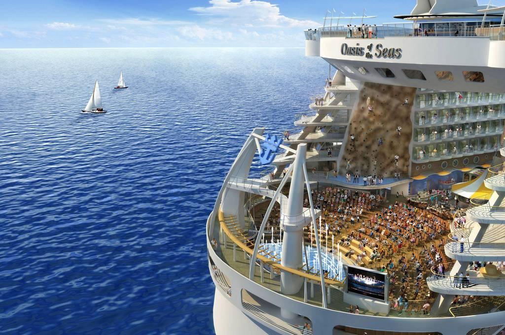 Oasis of the Seas2