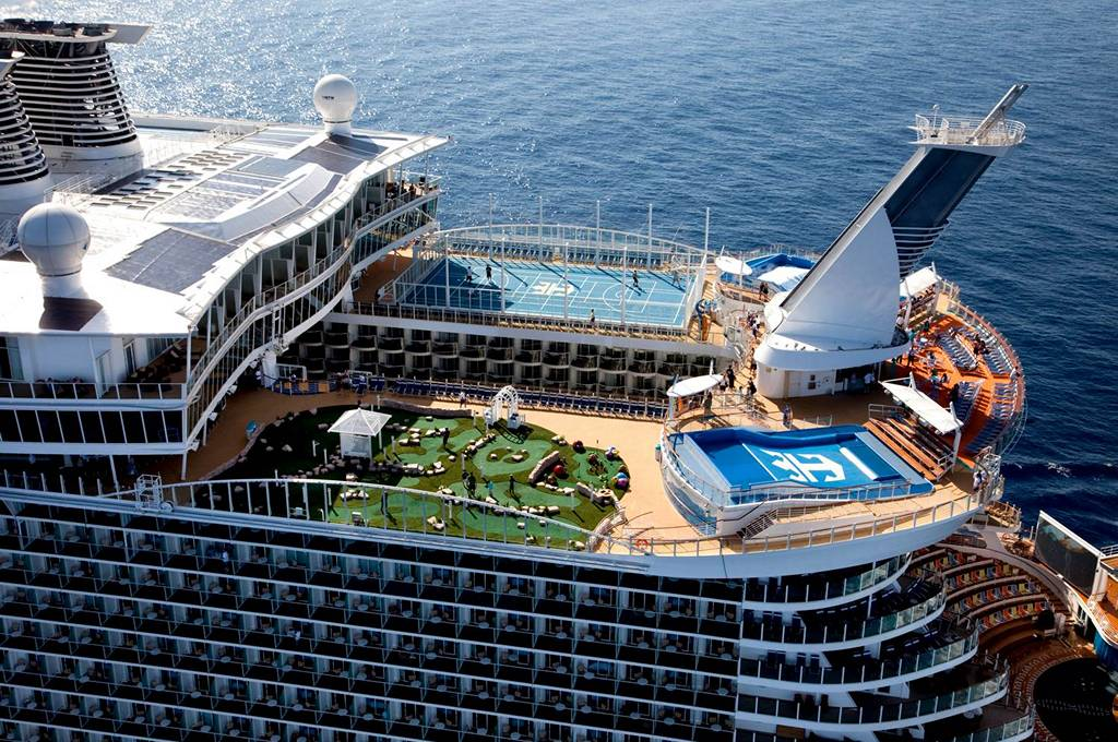 Oasis of the Seas3
