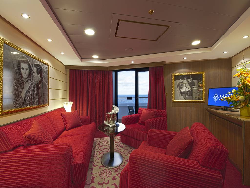 Sophia Loren Royal Suite1