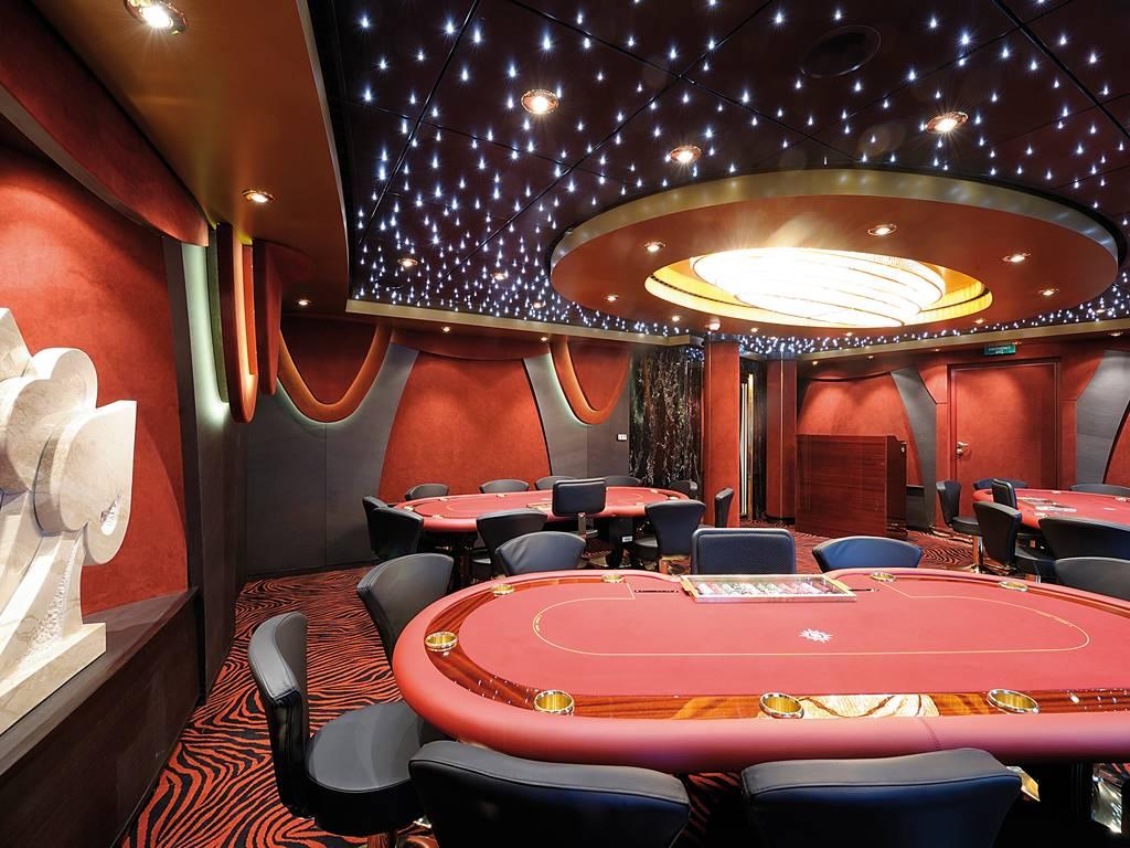 Texas Poker Room