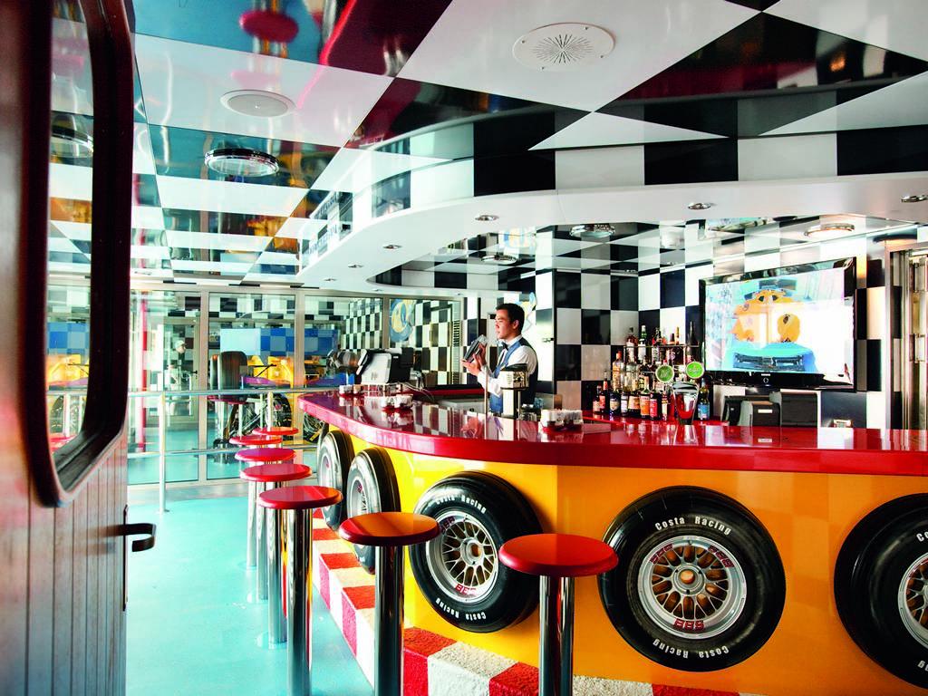 Bar Scuderia