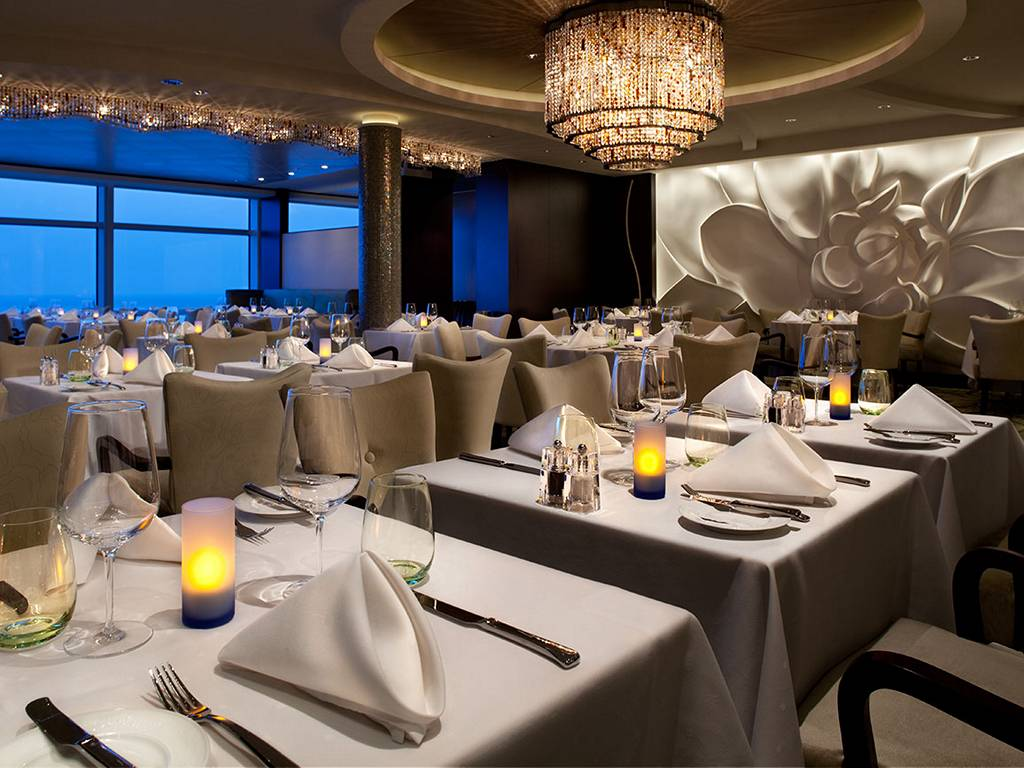 Blue Restaurant 1
