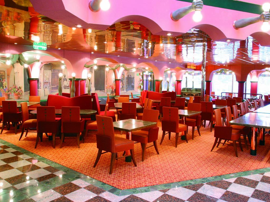 Buffetrestaurant