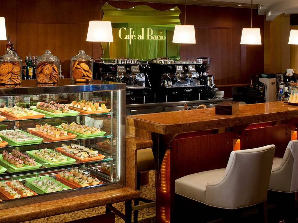 Cafe al Bacio