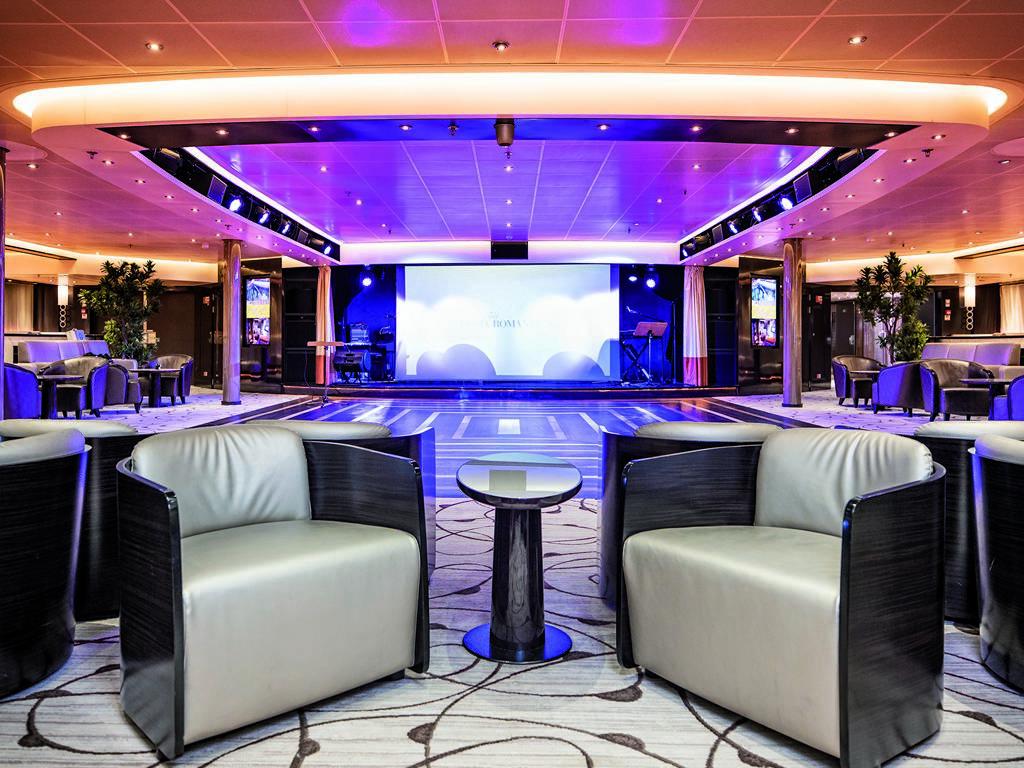 Lounge Vienna