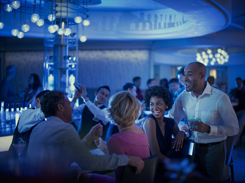 Martini Bar 1