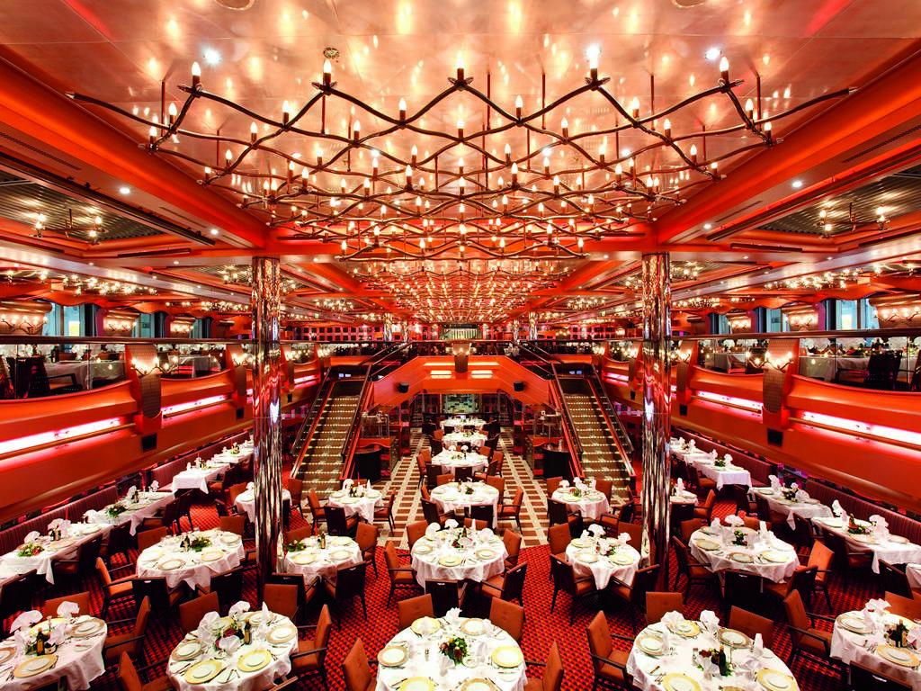 NewYork Restaurant