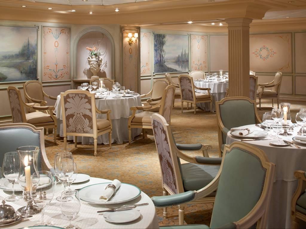 Olympic Restaurant