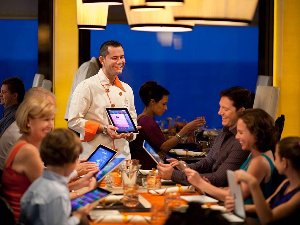 Qsine Restaurant 1