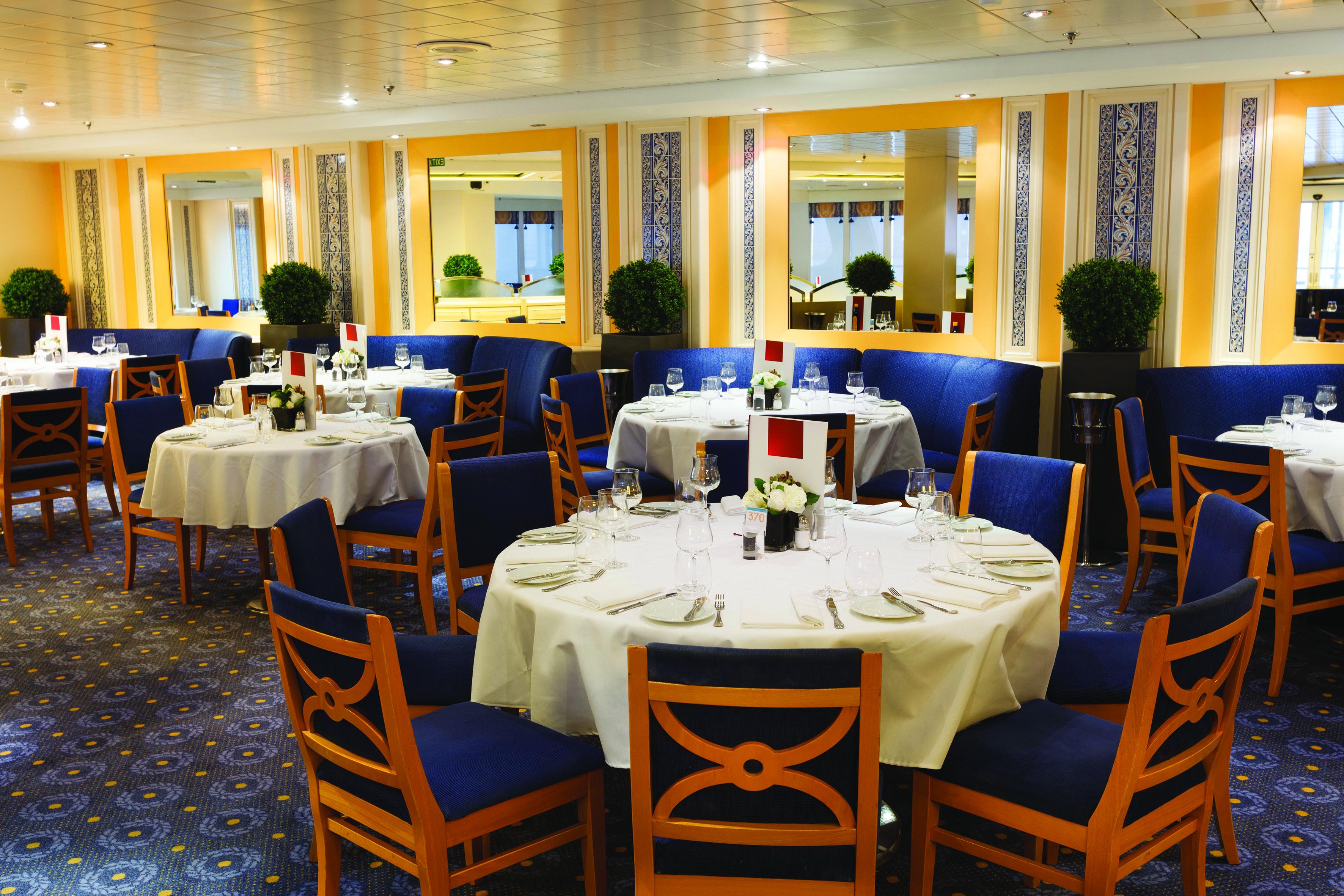 Restaurant StTropez